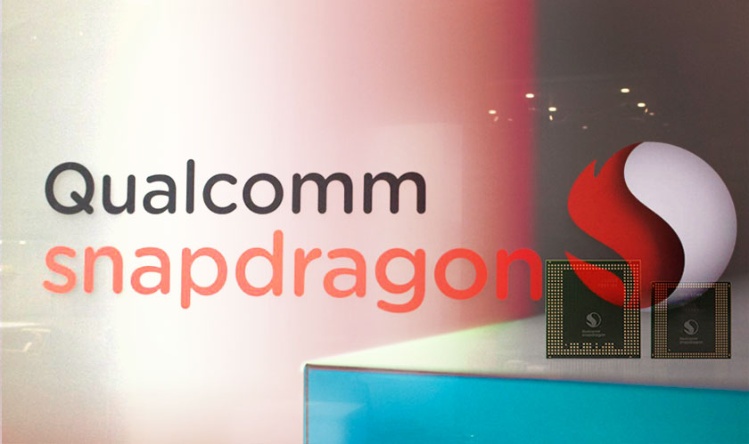 qualcomm to announce snapdragon845