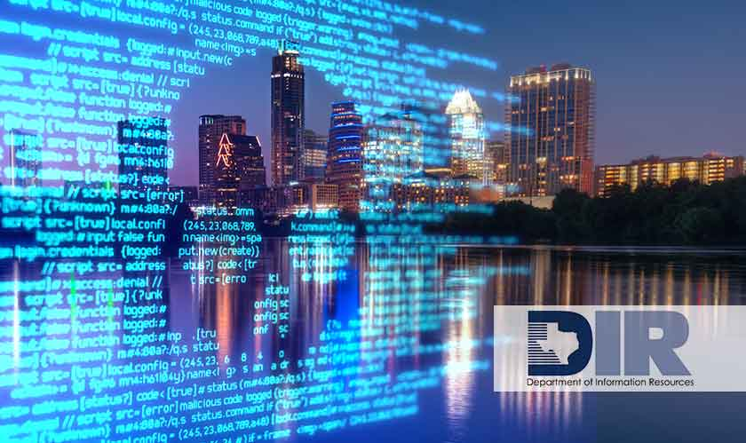 ransomware attack texas government agencies