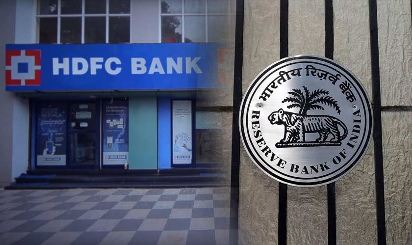 rbi has questions for hdfc