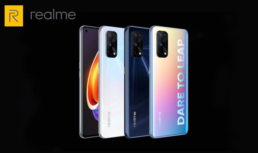 mobile realme x  x  pro and v  launched