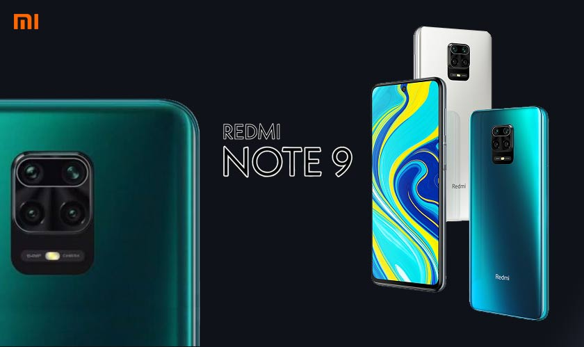 redmi note 9 series launched