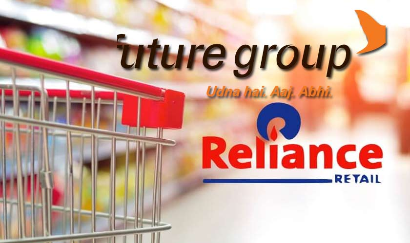 retail future group retail business acquisition