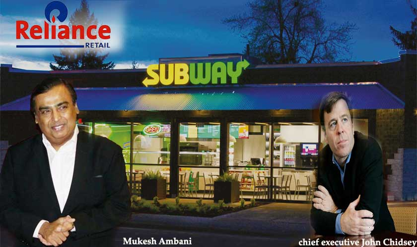 retail/reliance-retail-to-acquire-subway-india-for-rs-1488-1860-crore