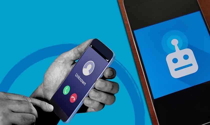 robocalls give up users personal information
