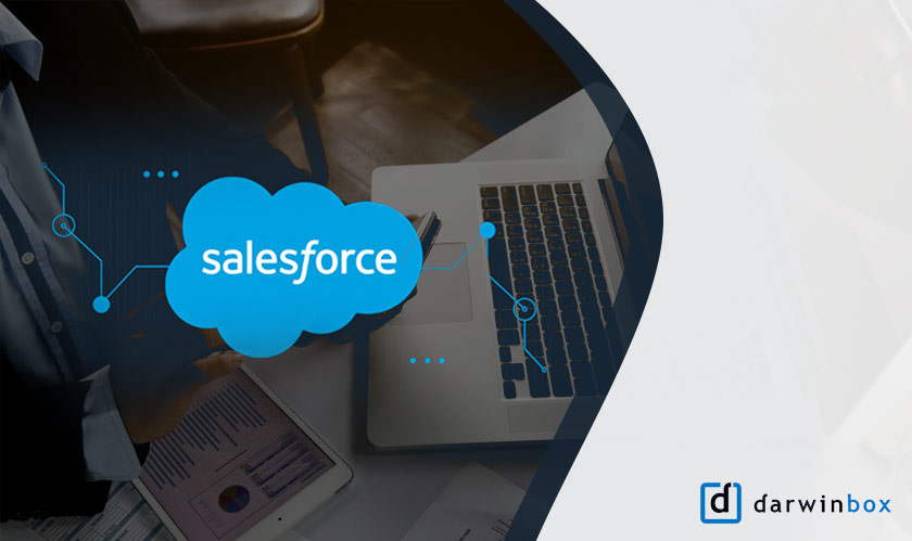 salesforce investment darwinbox