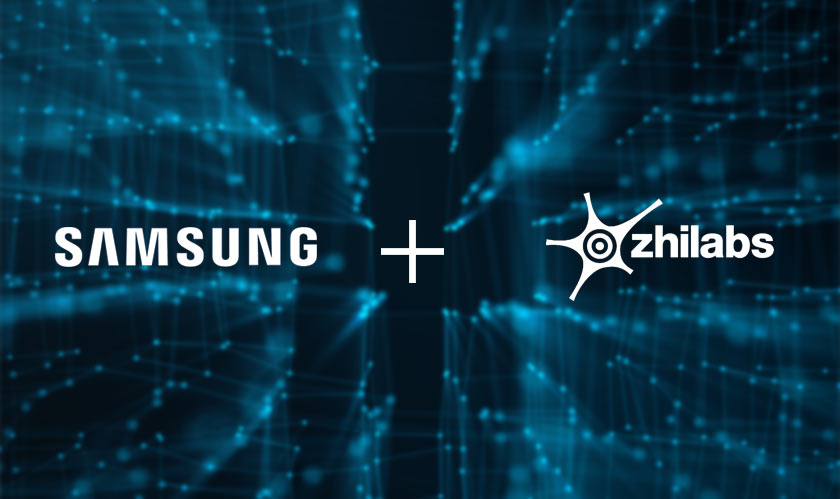 samsung acquires zhilabs
