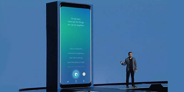 samsungs galaxy s8 will not have bixby voice support when it launches