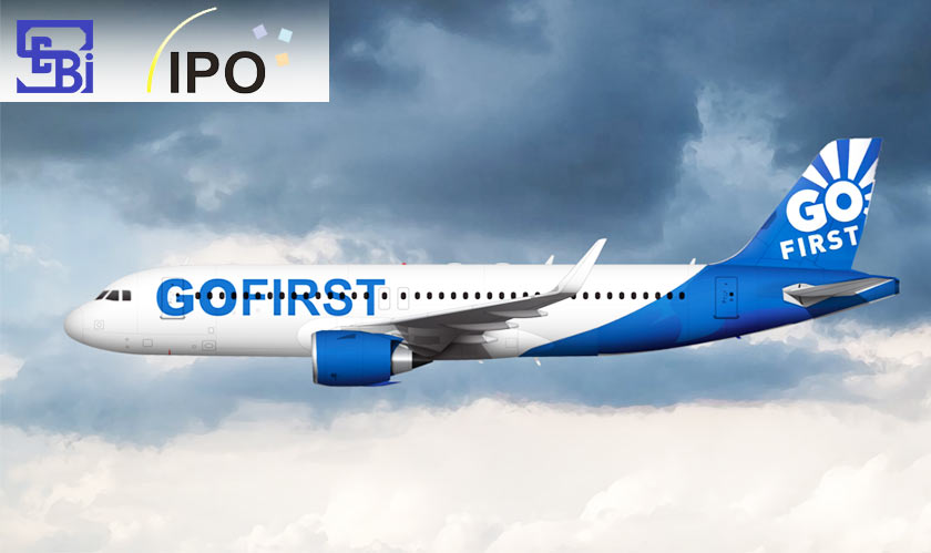 go first airlines gets sebi approval for rs 3600 crore ipo