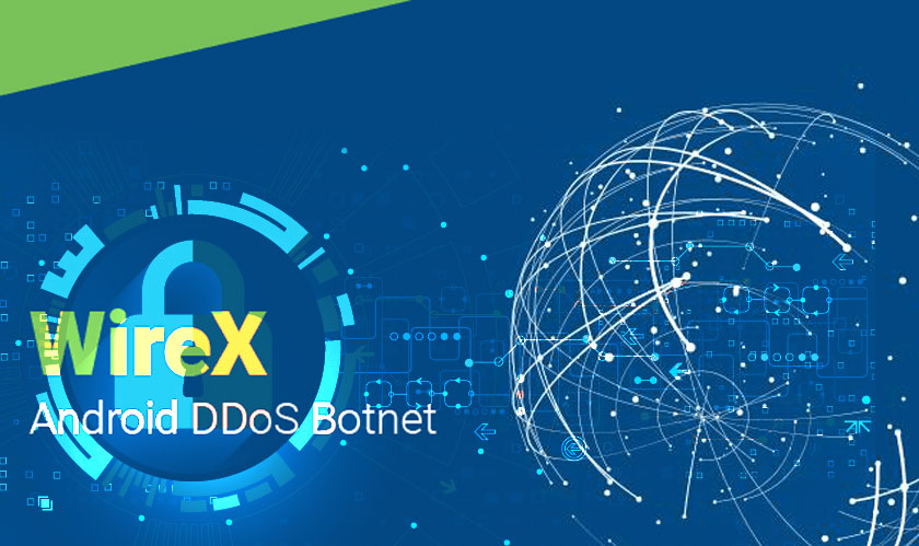 security pros team up to take down wirex botnet after multiple ddos attacks