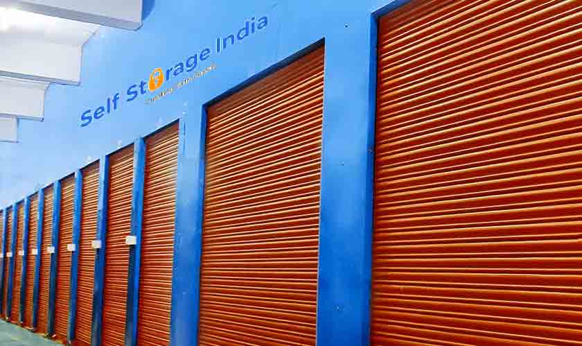 self storage india expands the market