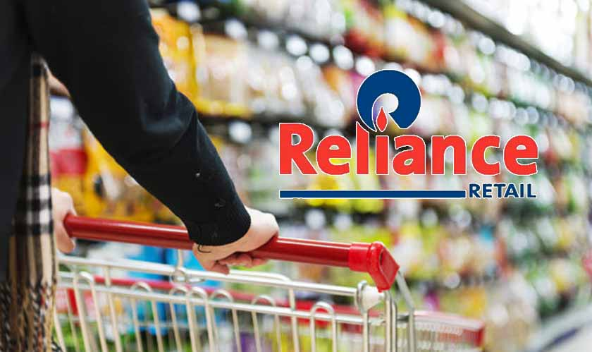 silver lake will invest in reliance retail