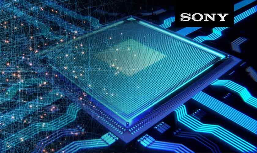 sony new iot chip