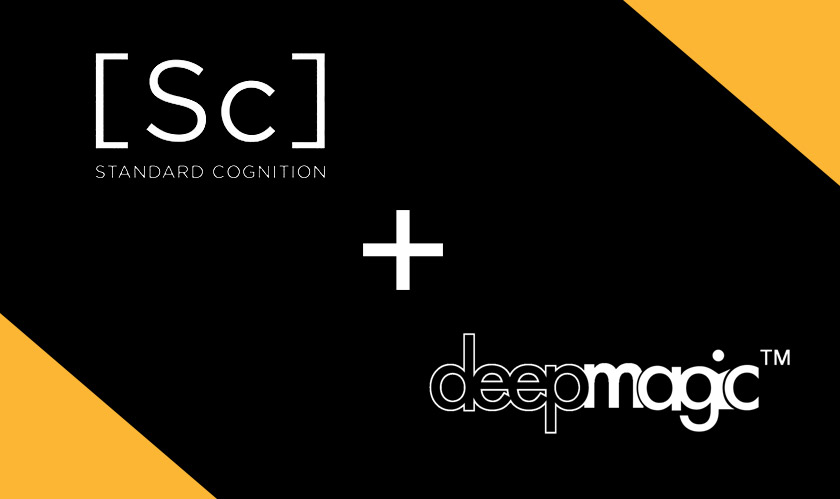 standard cognition acquires deepmagic