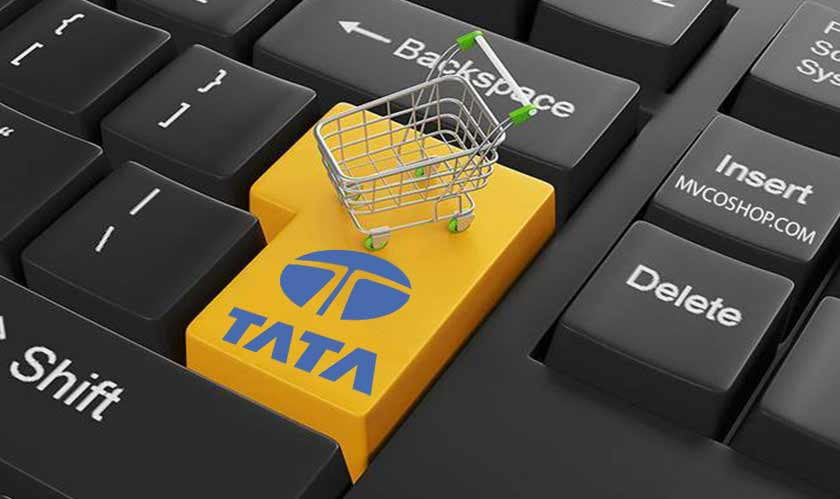 retail tata group venturing into e commerce