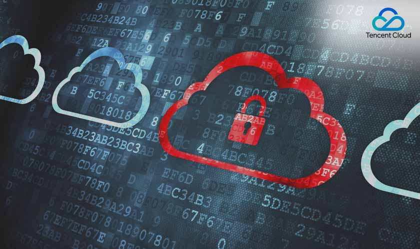 cloud tencent cloud security standard