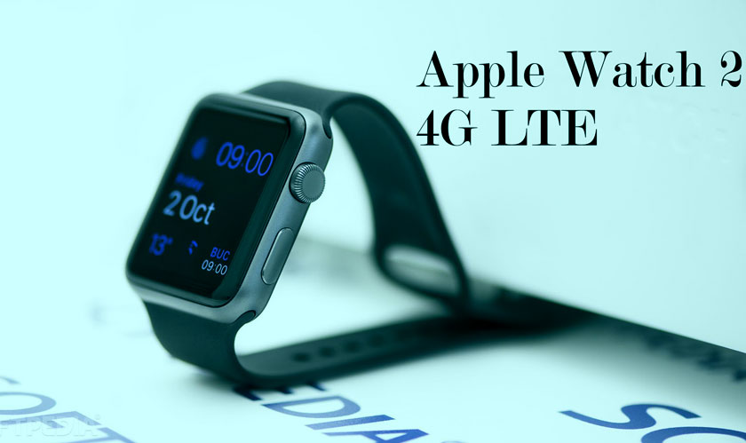 the apple watch returns and with lte