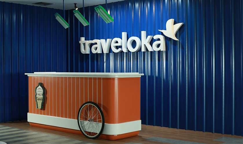 traveloka raises funding