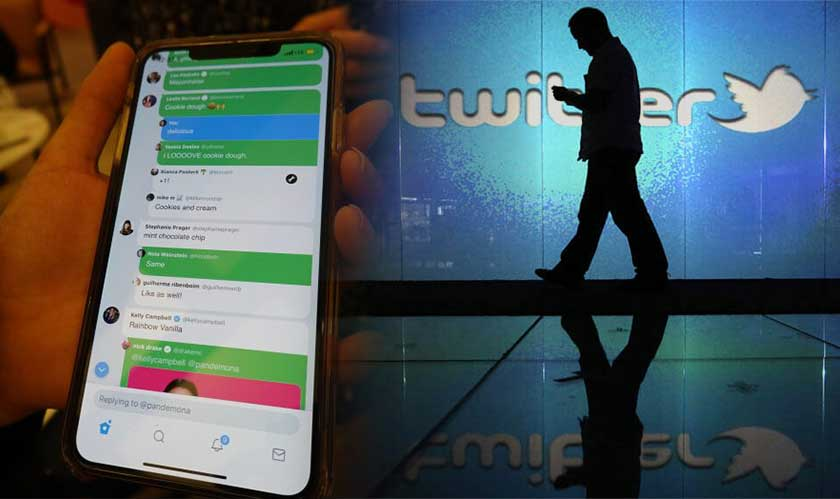twitter beta testing new features