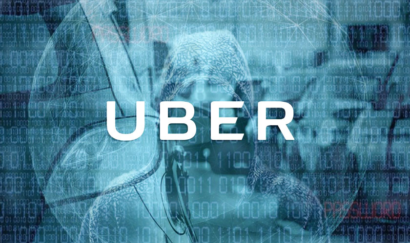 uber data security breach