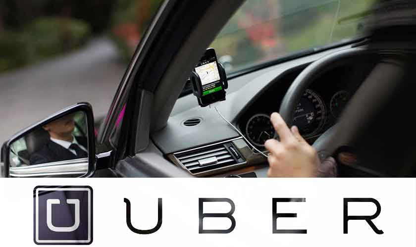 ubers in app messaging feature lets you text drivers