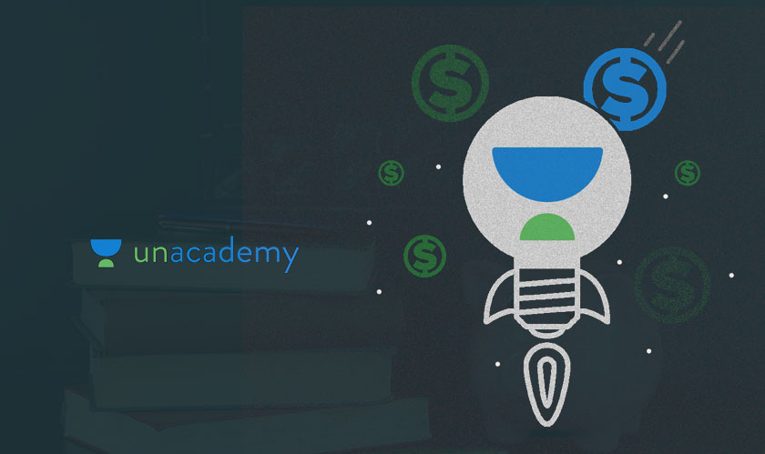 it services unacademy   billion valuation