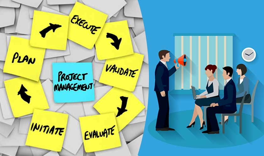 understanding the importance of good project management in it