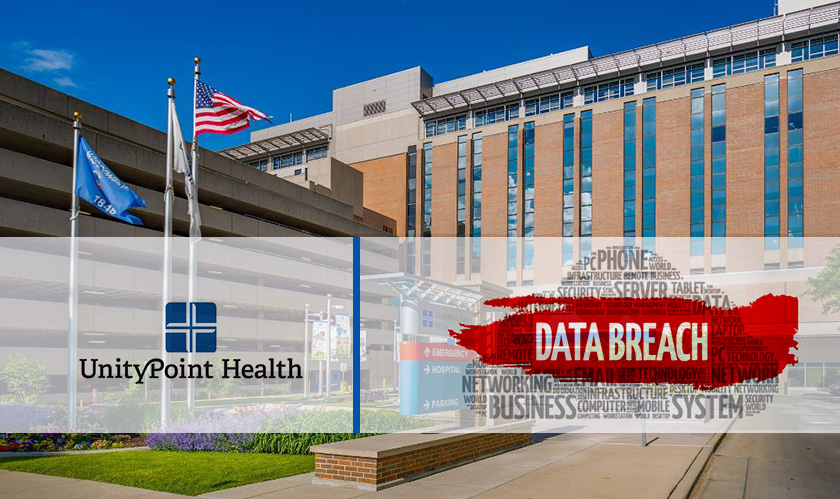 unitypoint health data breach