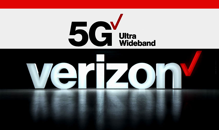 verizon launches 5g