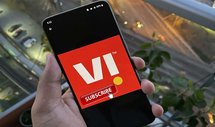 vi loses subscribers in india breaking subscribers addition streak