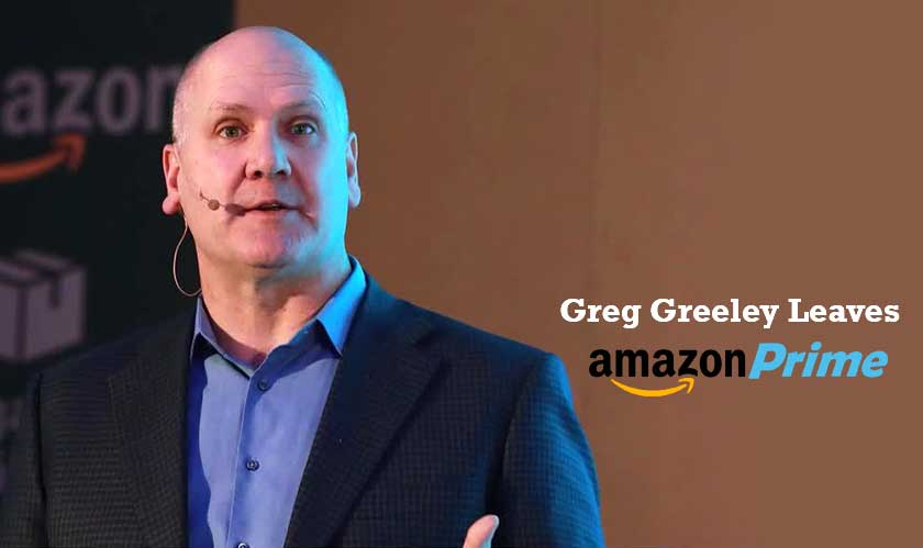 amazon prime vp leaves company