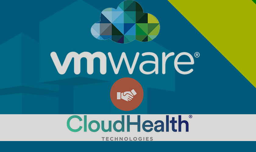 vmware to acquire cloudhealth