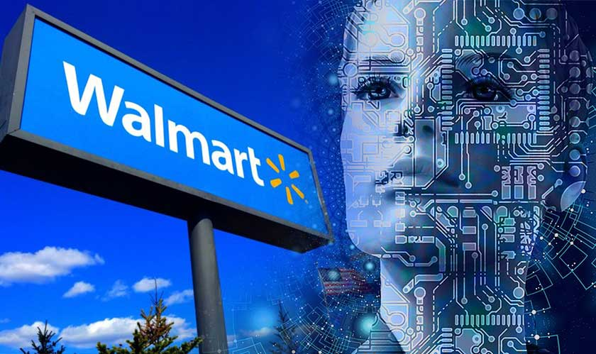 walmart builds ai labs