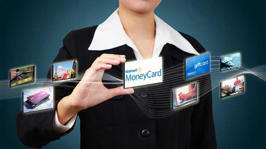 walmart credit card eases shopping experience