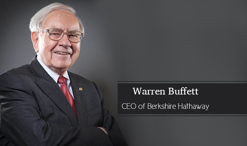 warren buffett advice on money making