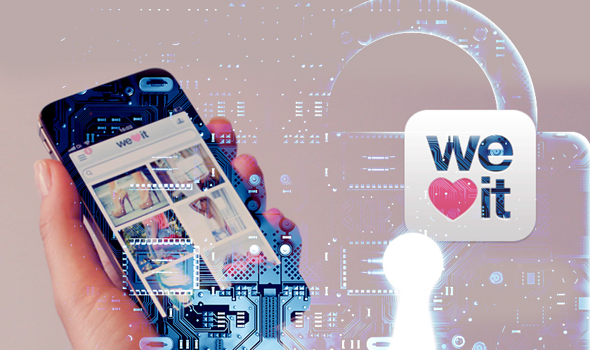 we heart it security attack