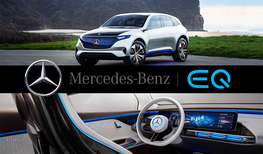 mercedes to release eqs