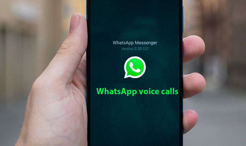 whatsapp voice calls now available for kaios phones