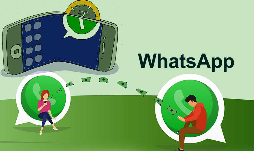 whatsapp launched new payments feature