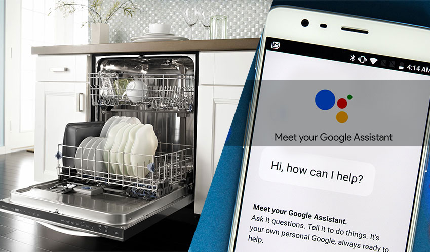 whirlpool dishwasher gets improved features