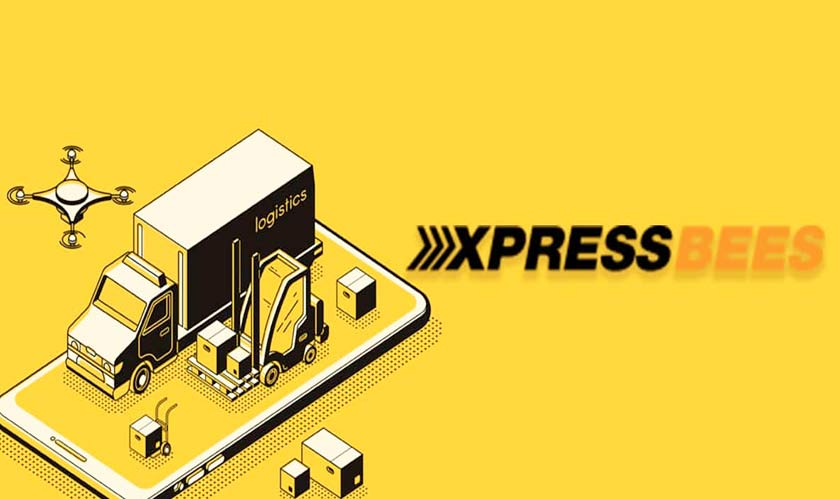 it services xpressbees secures funding