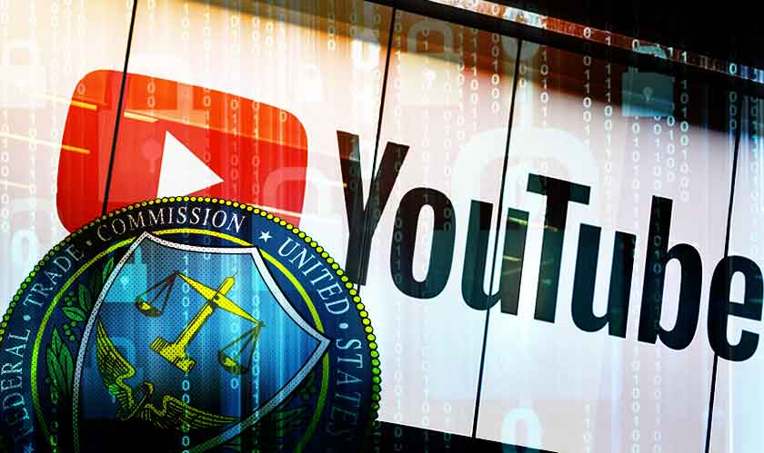 youtube google data privacy ftc