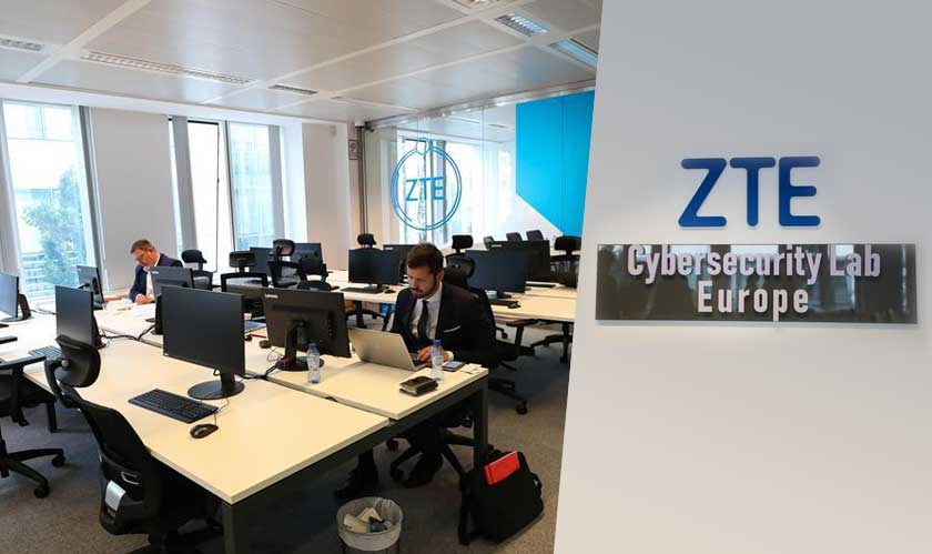 zte cybersecurity lab brussels