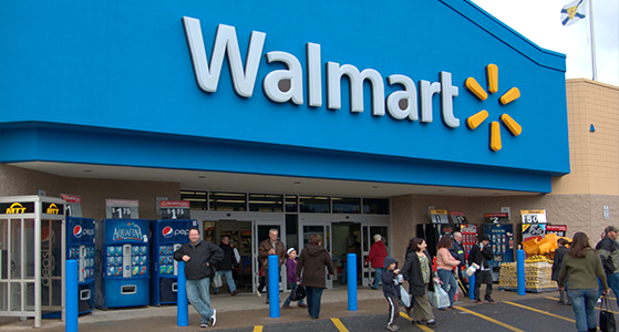 lookout primeair walmart is now entering the game
