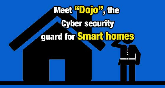 meet dojo the cyber security guard for smart homes