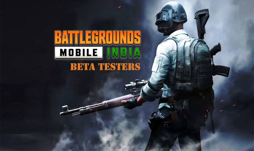 battlegrounds mobile india available to play for limited beta testers