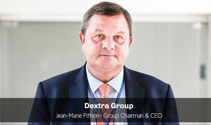 ciobulletin dextra group jean marie pithon group chairman ceo